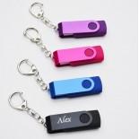 Clé USB 4 Go