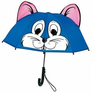 Parapluie enfant lapin