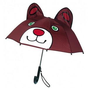 Parapluie enfant ours