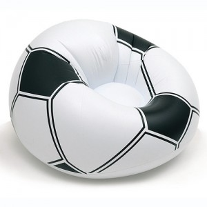 Pouf Ballon de Foot
